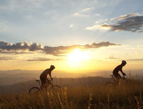Bike e Calanchi
