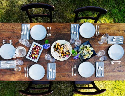 Foraging – Erbacce per Cena