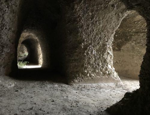 La Grotte di Atri