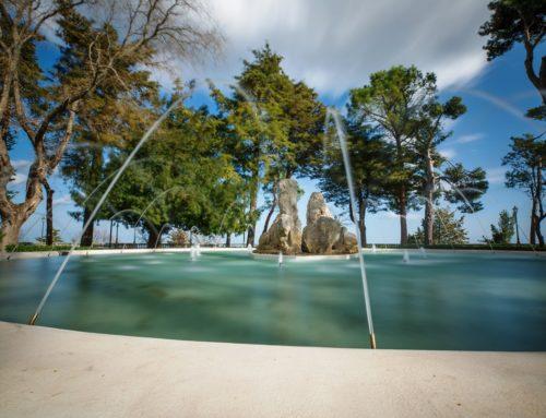 Il Parco Comunale di Atri – La Villa