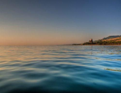 Il Porto Sommerso di Atri