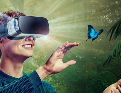 Simulazione di volo sui Calanchi – Experience 360°