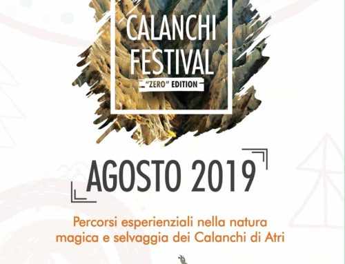 """Calanchi Festival – """"Zero"""" Edition 2019"""